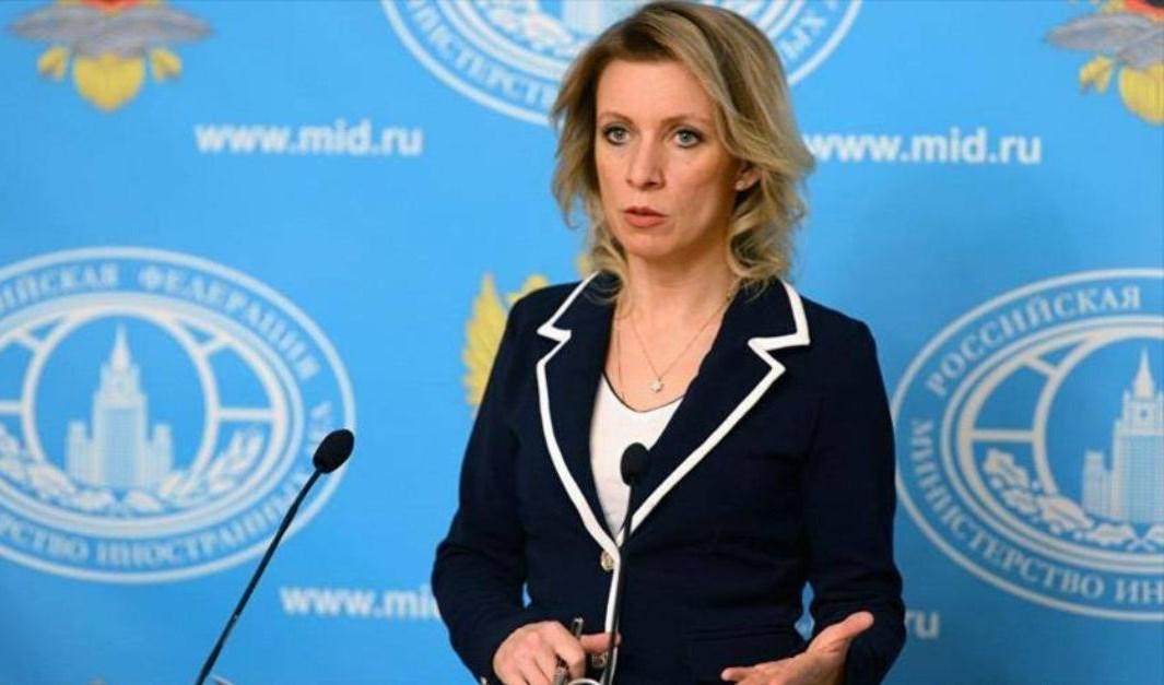 Rusia: presencia ilegal de tropas de EE.UU. en Siria pretende división del  país   Al Mayadeen Español