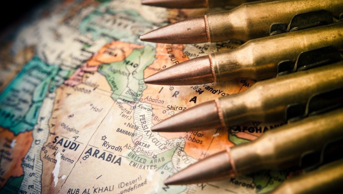 Al Mayadeen Español | Polémica en torno a la venta de armas de ...