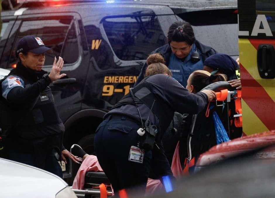 Imparable violencia armada en EE.UU., tiroteo en Nueva Jersey deja seis muertos
