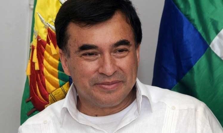 Persecución en Bolivia a principales ministros de Evo