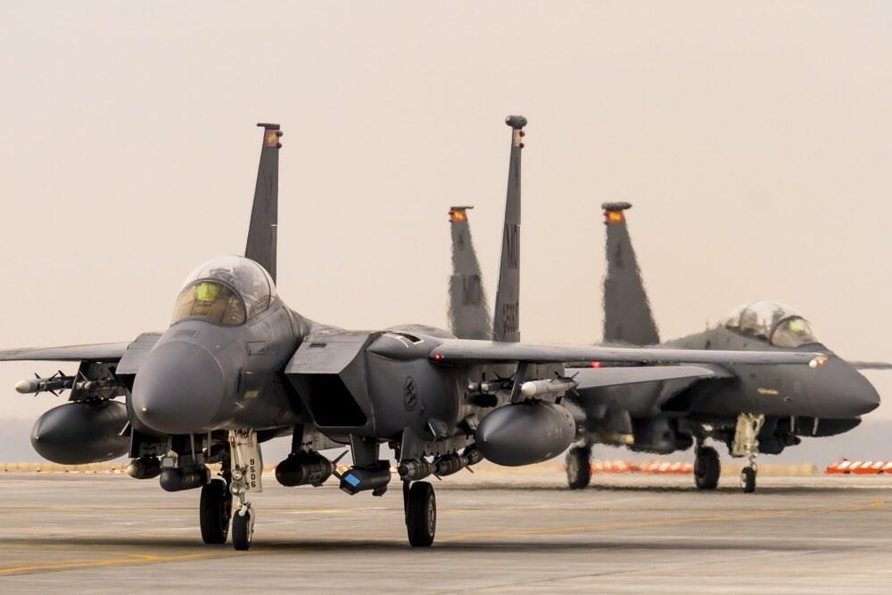 """Hizbullah iraquí: """"A prepararse para expulsar al enemigo estadounidense de nuestra tierra santa"""""""