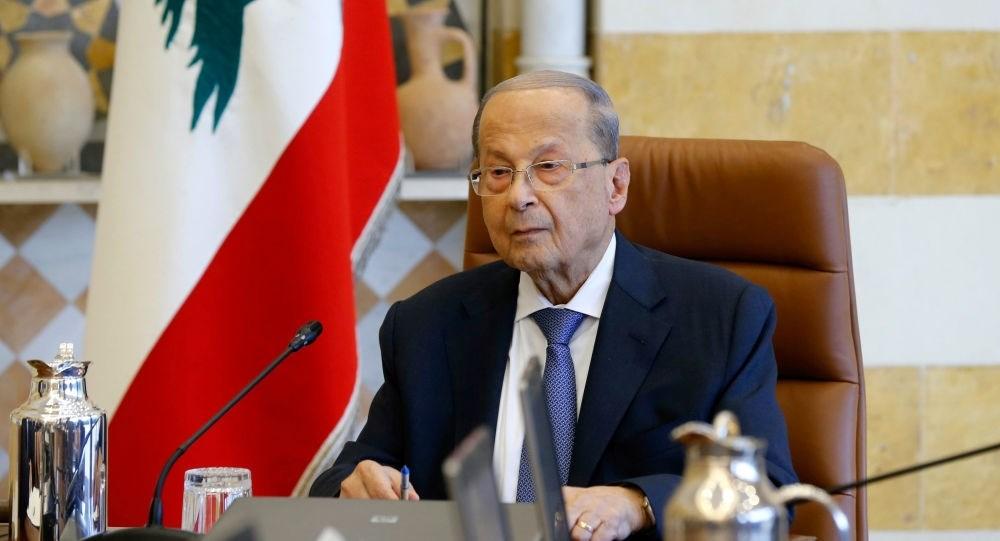 El Líbano trabaja en formación gobierno y solicita asistencia internacional para solventar crisis