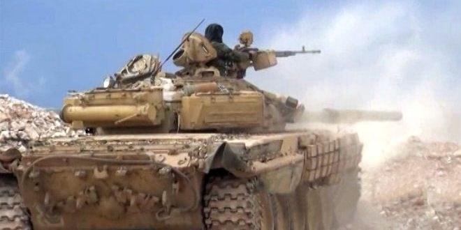 Ejército sirio frustra acciones terroristas en Idleb y Hasakeh