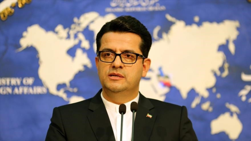 Irán llama a no politizar derribo de avión ucraniano