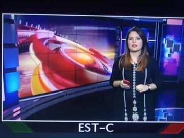 Presidente de Cuba inaugura centro de producción de TeleSUR en La Habana (+Fotos)
