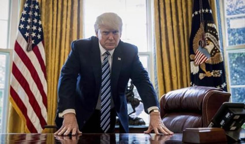 EE.UU.: Barco de Trump hace agua entre republicanos