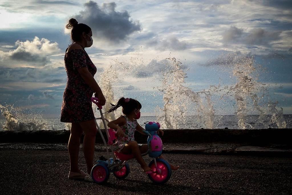 Cuba y lo que el mundo no debe saber (Foto: AFP)