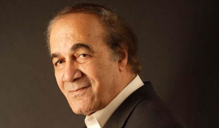 Fallece al actor egipcio Mahmoud Yassin.
