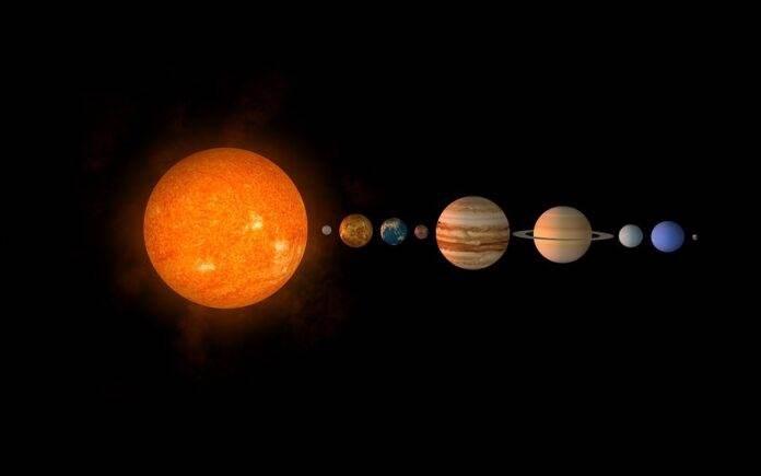 ¿Dónde deberíamos buscar vida en el sistema solar? (Foto: Ambientum)