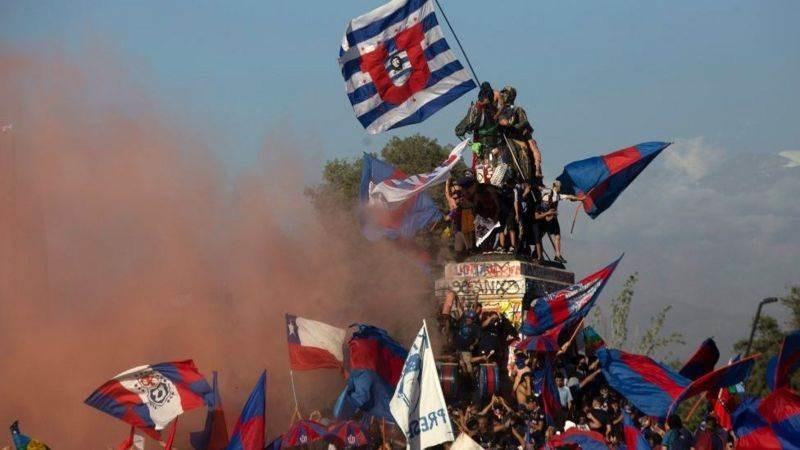Un nuevo proceso constituyente fue una de las demandas del estallido social que sacudió Chile a partir del 18 de octubre de 2019.