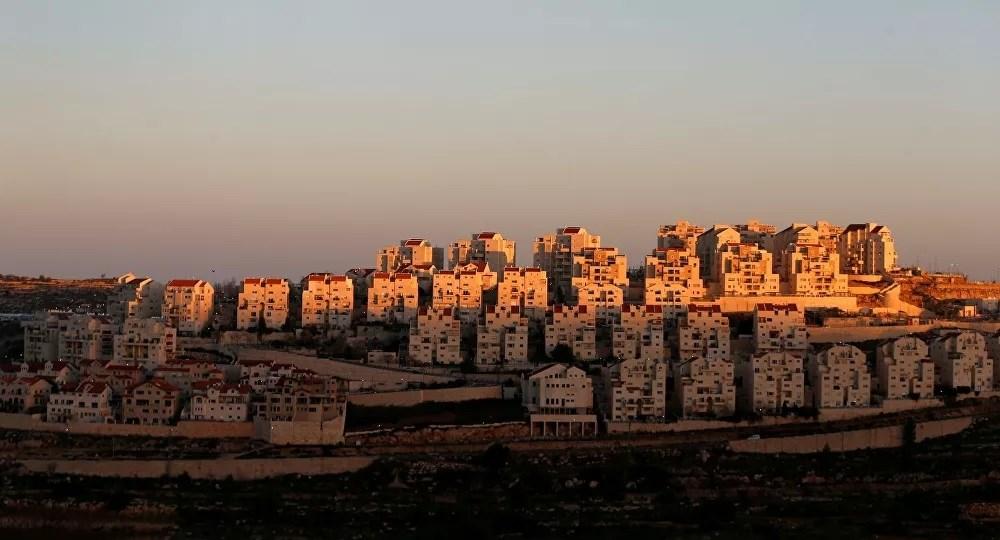 (Israel) y EEUU extenderán su cooperación científica a los territorios ocupados.