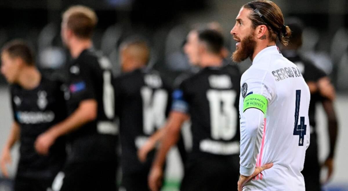 Atlético de Madrid remonta y Real Madrid empata en Liga de Campeones