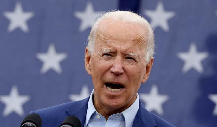 Biden carga su equipo de transición con personal del Think Tank pro-guerra