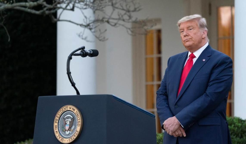 El Maquiavelo estadounidense digiere su derrota en silencio pero, cuidado