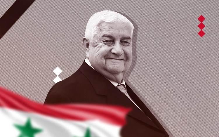 Walid Al-Moallem: un ejemplo de diplomacia digna y airosa