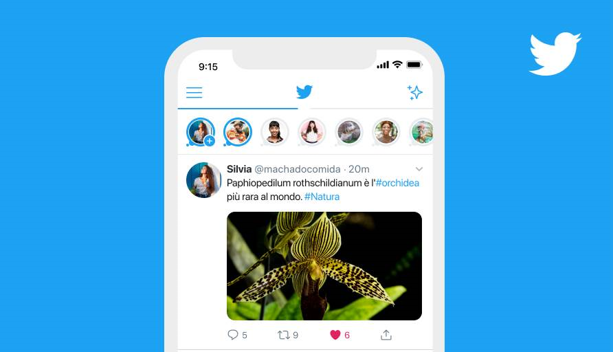 Los Fleets, mensajes en Twitter que se autodestruyen en 24 horas