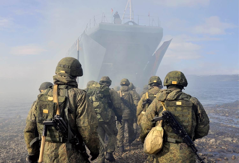 Rusia proyecta más con establecimiento de base en Sudán