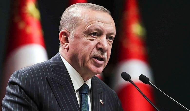 Después de Nagorno-Karabaj... ¿Seguirá Erdogan su avance en Chipre?