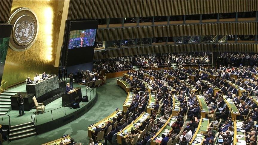 ONU: (Israel) es una potencia ocupadora.