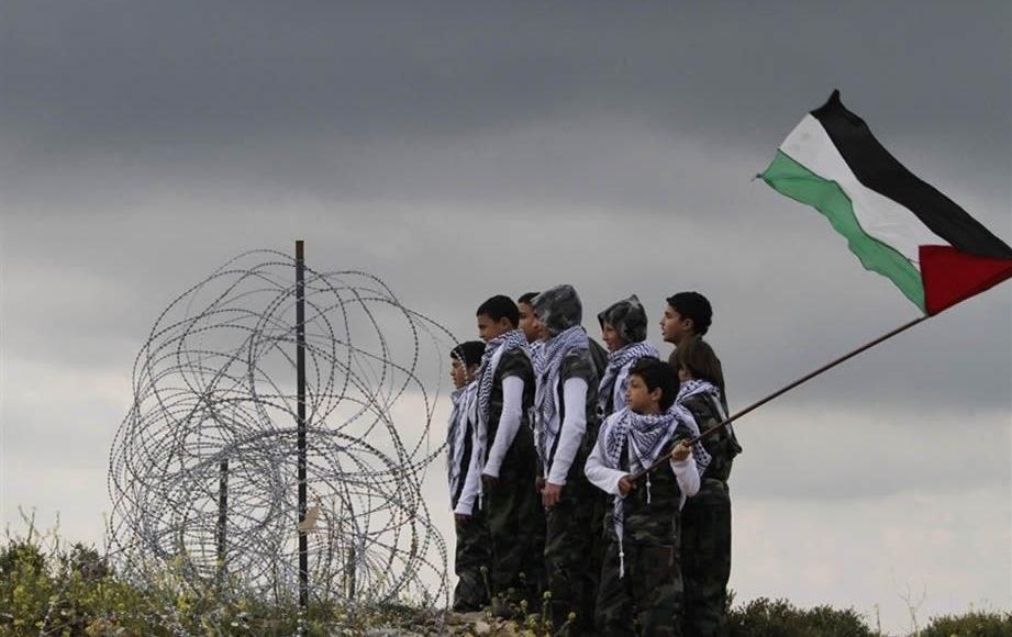ONU aprueba proyecto de resolución a favor de la autodeterminación palestina.