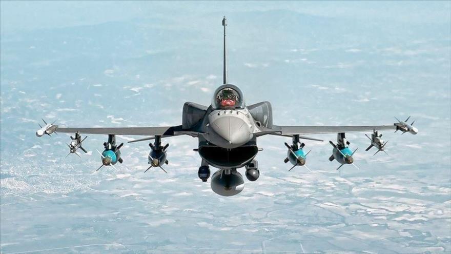 Turquía vuelve a bombardear el norte de Iraq.