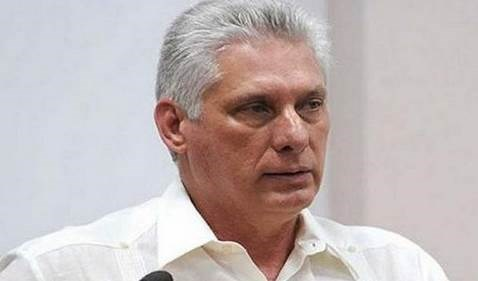 Presidente de Cuba saluda retorno el Bolivia al camino de la integración