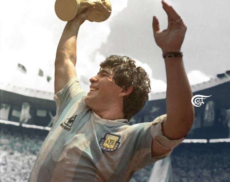 Dolor en el mundo, fallece el gran Maradona