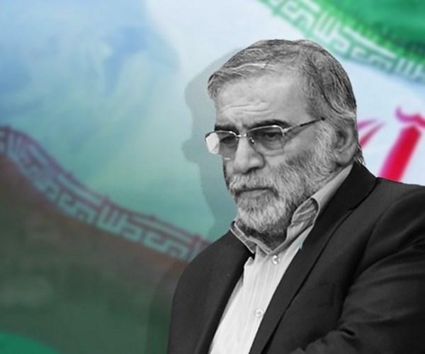 Mohsen Fakhrizadeh, destacado físico iraní Mohsen Fakhrizadeh.