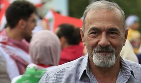 Mohammad Hashisho:
