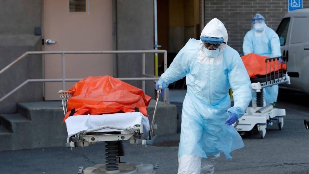 Expertos: Lo peor de la pandemia está por llegar a EE.UU.