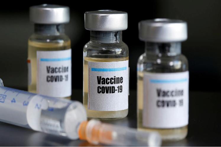 Egipto iniciará vacunación contra Covid-19.