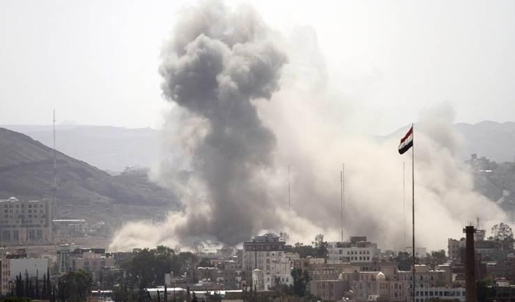 Estallan violentos enfrentamientos entre las fuerzas de Saná y Hadi en Haradh