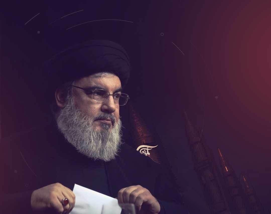 Mensajes políticos y militares en la entrevista con Sayyed Hassan Nasrallah