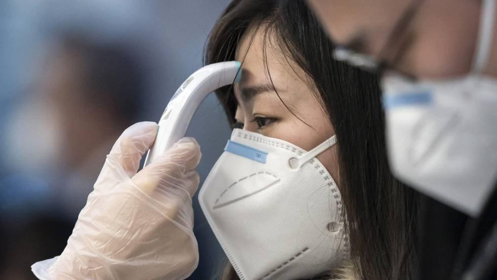 China: Comienzan a disminuir los casos de contagio por coronavirus