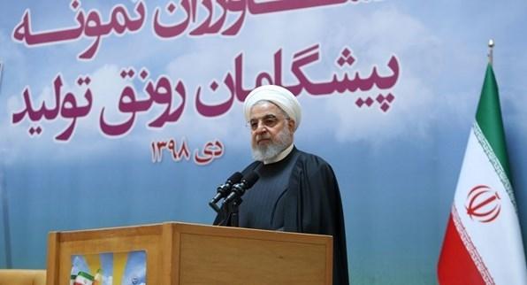 Irán celebra aniversario 41 del triunfo de su Revolución (+Fotos+Video)
