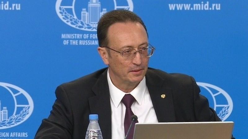 Rusia apoya continuación de cooperación de Irán con la AIEA