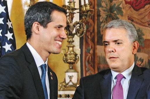 Colombia: ¿Realismo mágico o política exterior?