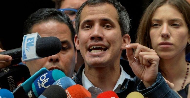 Parlamento de España desconoce a opositor venezolano Juan Guaidó