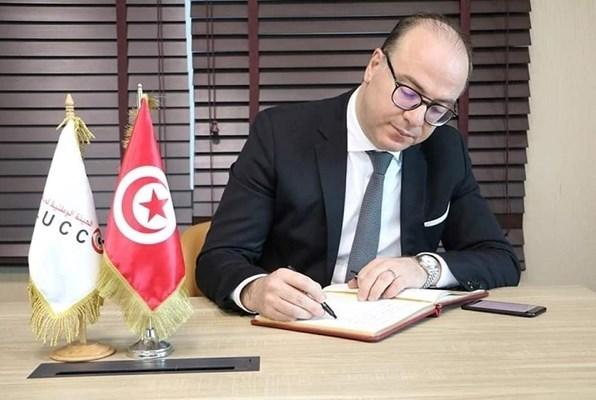 Túnez nombra un nuevo gobierno