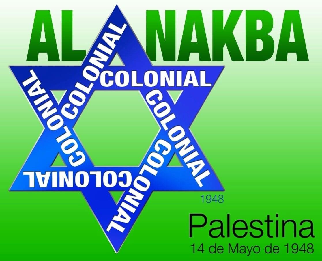 No al Estado-Nación ni judío, ni musulmán, ni cristiano