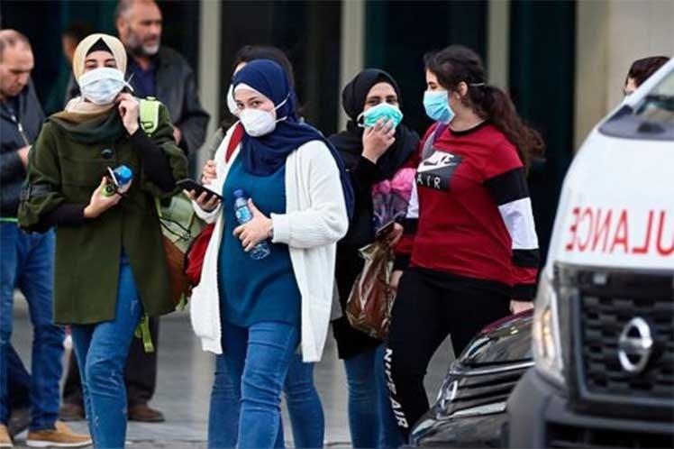 El Líbano carece de suministros médicos contra Covid-19