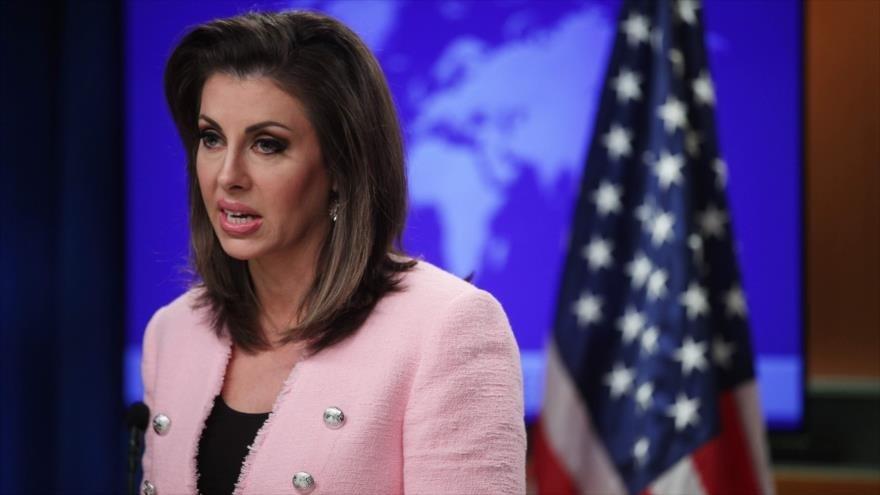 EE.UU. no levantará sanciones contra Irán pese a Covid-19