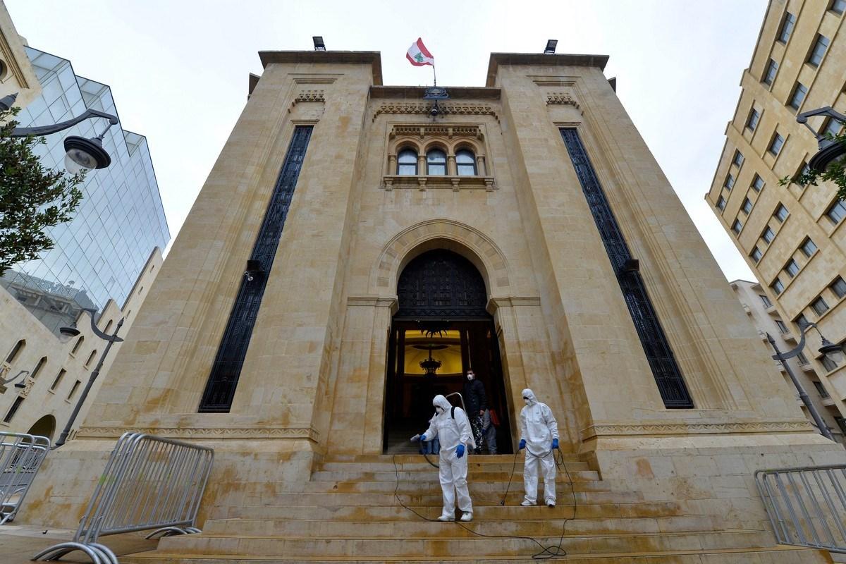 Resistencia Libanesa presenta plan de apoyo al gobierno contra la Covid-19