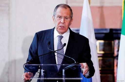 Rusia denuncia sanciones de EE.UU. para obstaculizar esfuerzos contra pandemia