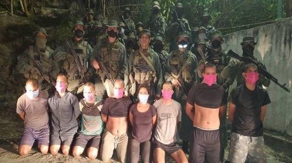 Venezuela presenta pruebas contra Guaidó por operación Gedeón