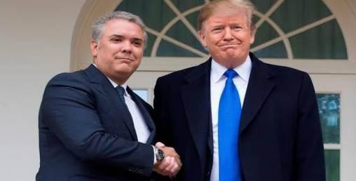 Colombia y su puñalada contra Cuba
