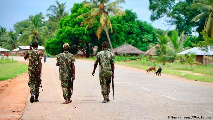 Estado Islámico resurge en Mozambique