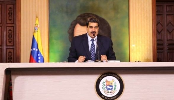 Maduro anuncia detención en Venezuela de otros cuatro terroristas en las últimas horas
