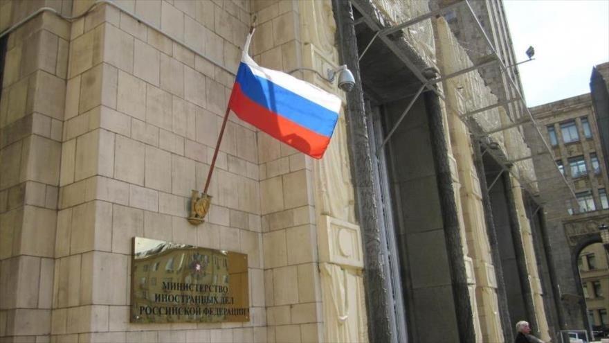 Sanciones de Washington no afectarán cooperación sirio-rusa