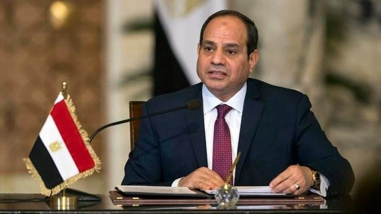Al-Sisi: Cualquier intervención egipcia directa en Libia tiene legitimidad internacional